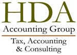 Ken Hamon, HDA Accounting Group PLLC