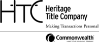 Annette Miller, Heritage Title Company, Inc.